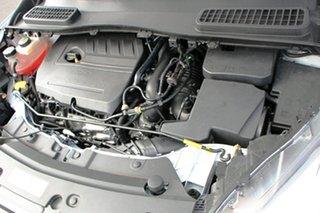 2016 Ford Escape ZG Ambiente White 6 Speed Manual SUV