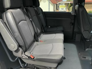 2013 Mercedes-Benz Vito 639 MY13 113CDI Crew Cab White 5 Speed Automatic Van