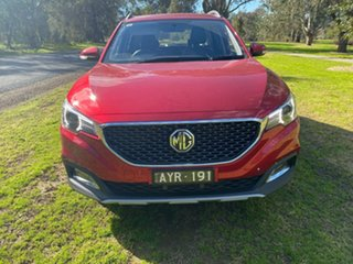 2019 MG ZS AZS1 MY19 Excite Plus 2WD Red 6 Speed Automatic Wagon.