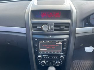 2010 Holden Ute SS V - Special Edition White Sports Automatic Extracab