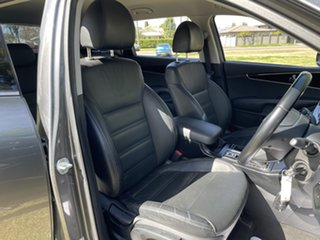 2017 Kia Sorento UM MY18 Sport Grey 8 Speed Sports Automatic Wagon