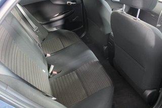 2010 Toyota Corolla ZRE152R MY11 Ascent Blue 4 Speed Automatic Sedan