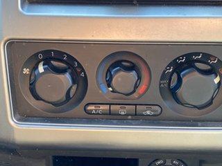 2010 Nissan Navara D40 ST 5 Speed Automatic Utility