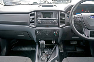 2018 Ford Ranger PX MkIII 2019.00MY XL Hi-Rider 6 Speed Sports Automatic Utility