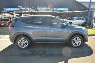 2017 Hyundai Tucson TL Active R-Series (AWD) Grey 6 Speed Automatic Wagon.