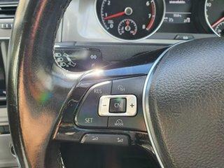 2016 Volkswagen Golf VII MY16 92TSI DSG White 7 Speed Sports Automatic Dual Clutch Hatchback