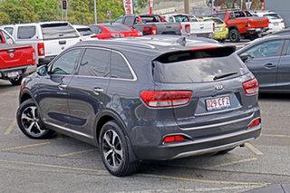 2016 Kia Sorento UM MY16 SLi AWD Grey 6 Speed Sports Automatic Wagon.