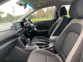 2019 Hyundai Kona OS.2 Active Blue Sports Automatic Wagon