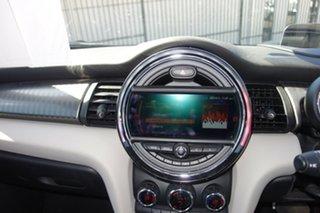 2018 Mini Hatch F56 Cooper S Orange 6 Speed Sports Automatic Hatchback