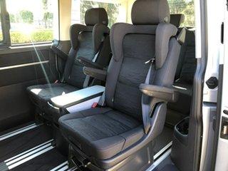 2021 Volkswagen Multivan T6.1 MY21 TDI340 SWB DSG Comfortline Premium Silver 7 Speed