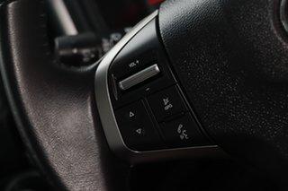 2016 Holden Colorado RG MY17 LS Pickup Crew Cab Glacier White 6 Speed Manual Utility