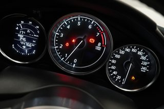2016 Mazda MX-5 ND GT SKYACTIV-MT White 6 Speed Manual Roadster