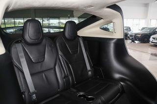 2017 Tesla Model X 100D AWD Obsidian Black 1 Speed Reduction Gear Wagon