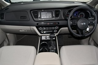 2020 Kia Carnival YP MY20 S White 8 Speed Sports Automatic Wagon