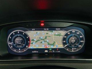 2018 Volkswagen Golf 7.5 MY18 110TSI DSG Comfortline Grey 7 Speed Sports Automatic Dual Clutch