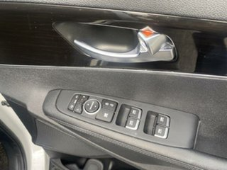 2018 Kia Sorento UM MY19 SLi AWD Clear White 8 Speed Sports Automatic Wagon