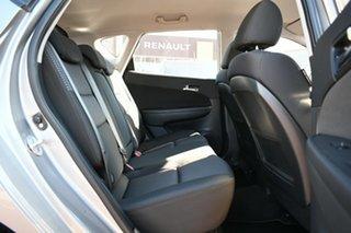 2010 Hyundai i30 FD MY11 SLX Grey 4 Speed Automatic Hatchback