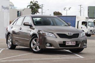 2011 Toyota Camry ACV40R Altise Liquid Metal 5 Speed Automatic Sedan.