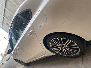 2021 Kia Cerato BD MY21 GT DCT Clear White 7 Speed Sports Automatic Dual Clutch Sedan