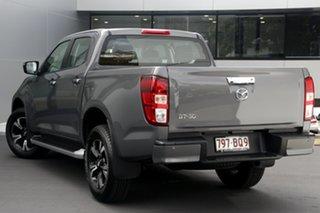 2020 Mazda BT-50 TFR40J XTR 4x2 Concrete Grey 6 Speed Sports Automatic Utility.