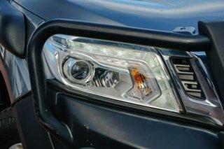 2018 Nissan Navara D23 S3 ST Grey 6 Speed Manual Utility