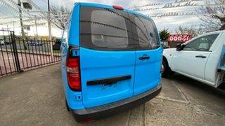 2013 Hyundai iLOAD TQ2-V MY13 Blue 6 Speed Manual Van