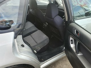 2004 Subaru Liberty B4 MY04 AWD Silver 5 Speed Manual Sedan