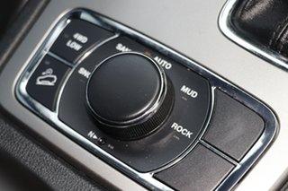 2020 Jeep Grand Cherokee WK MY20 Night Eagle Bright White 8 Speed Sports Automatic Wagon
