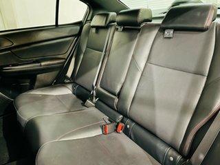 2017 Subaru WRX V1 MY18 Premium Lineartronic AWD Black 8 Speed Constant Variable Sedan