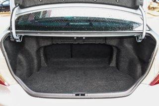 2015 Toyota Camry ASV50R Altise Silver 6 Speed Sports Automatic Sedan