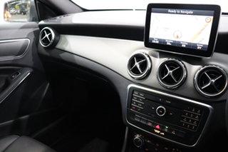 2016 Mercedes-Benz GLA180 X156 MY16 Grey 7 Speed Auto Dual Clutch Wagon
