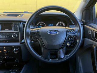 2015 Ford Everest UA Ambiente Grey 6 Speed Sports Automatic SUV