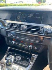 2013 BMW 5 Series F10 MY1112 528i Steptronic Grey/200913 8 Speed Sports Automatic Sedan