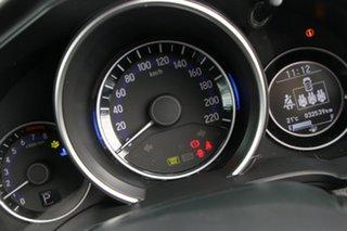 2014 Honda Jazz GF MY15 VTi Silver 1 Speed Constant Variable Hatchback