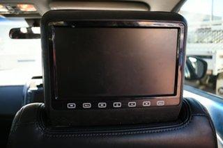 2010 Mazda CX-9 10 Upgrade Luxury Grey 6 Speed Auto Activematic Wagon
