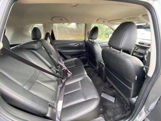 2014 Nissan X-Trail T32 ST-L X-tronic 2WD Gun Metallic 7 Speed Constant Variable Wagon