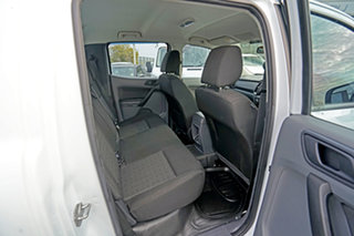 2016 Ford Ranger PX MkII XL Hi-Rider 6 Speed Sports Automatic Utility