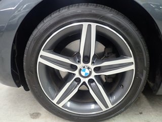 2014 BMW 220i F22 MY15 Sport Line Grey Shadow 8 Speed Automatic Coupe