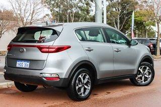 2020 Kia Sportage QL MY20 S 2WD Grey 6 Speed Sports Automatic Wagon.