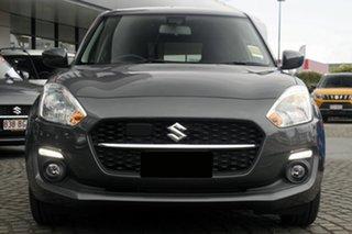 2020 Suzuki Swift AZ Series II GL Navigator Plus Mineral Grey 1 Speed Constant Variable Hatchback