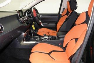2020 Mercedes-Benz X-Class 470 X250d 4MATIC Progressive Black 7 Speed Sports Automatic Utility
