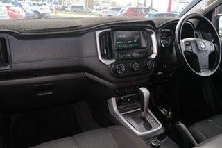 2017 Holden Trailblazer RG MY17 LT Blue 6 Speed Sports Automatic Wagon
