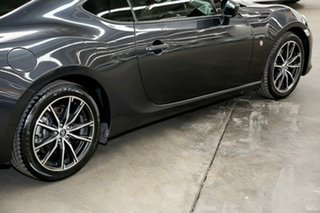 2017 Toyota 86 ZN6 GTS Grey 6 Speed Sports Automatic Coupe