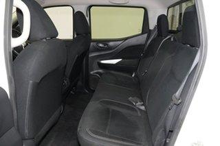 2017 Nissan Navara D23 S2 ST 4x2 White 6 Speed Manual Utility