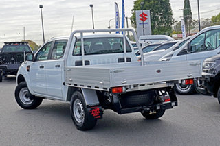 2016 Ford Ranger PX MkII XL Hi-Rider 6 Speed Sports Automatic Utility.