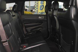 2016 Jeep Grand Cherokee WK MY16 75th Anniversary Bright White 8 Speed Sports Automatic Wagon