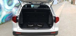 2020 Suzuki Vitara LY Series II 2WD Silky Silver 6 Speed Sports Automatic Wagon