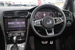 2019 Volkswagen Golf 7.5 MY20 110TSI DSG Highline White 7 Speed Sports Automatic Dual Clutch