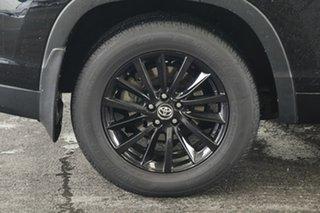 2017 Toyota Kluger GSU50R MY17 GXL (4x2) Eclipse Black 8 Speed Automatic Wagon