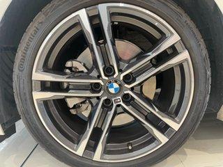 2020 BMW 2 Series F44 218i Gran Coupe DCT Steptronic M Sport Alpine White 7 Speed